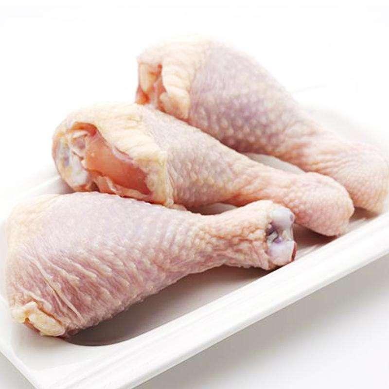 正先琵琶腿 鸡肉特大腿 20斤/件 (130-150g)  60-70个腿